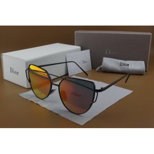 Christian Dior C&D Sunglasses #843856