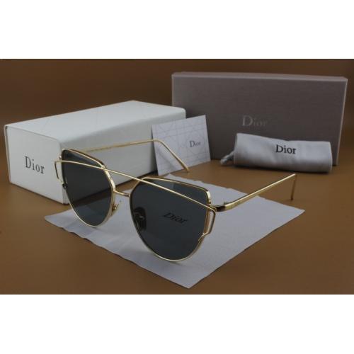 Christian Dior C&D Sunglasses #843858