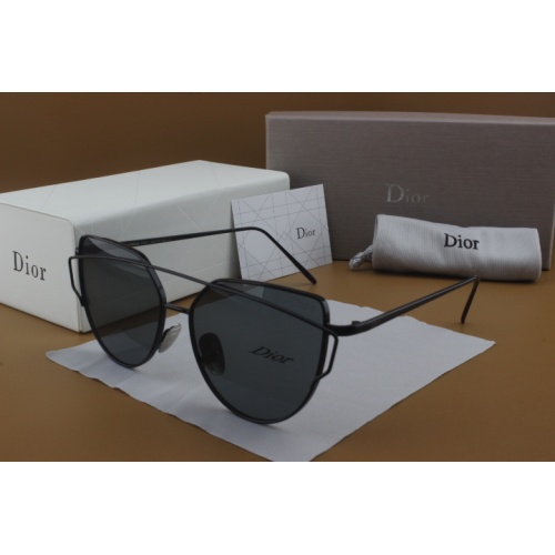 Christian Dior C&D Sunglasses #843860