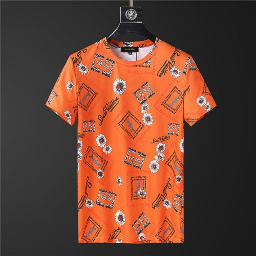 Givenchy T-Shirts Short Sleeved For Men #844083