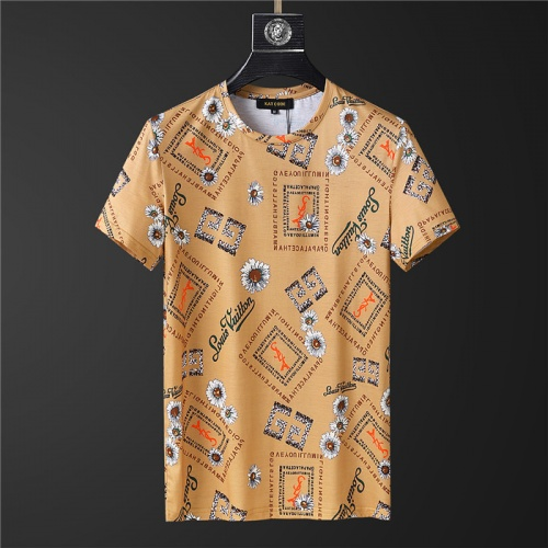 Givenchy T-Shirts Short Sleeved For Men #844084