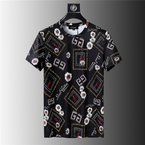 Givenchy T-Shirts Short Sleeved For Men #844085