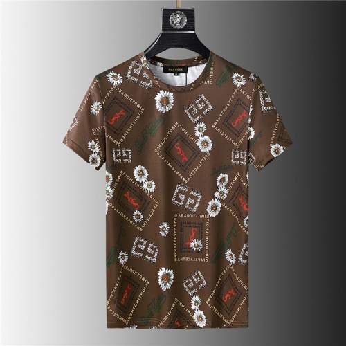 Givenchy T-Shirts Short Sleeved For Men #844086