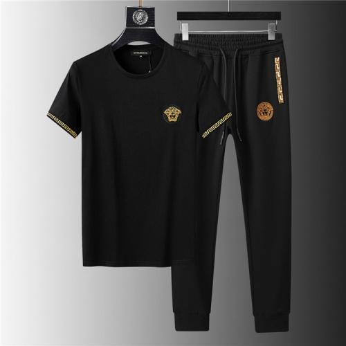 Versace Tracksuits Short Sleeved For Men #844144