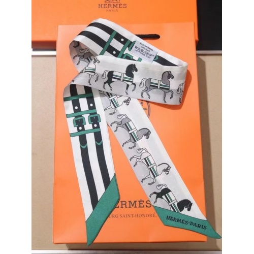 Replica Hermes Scarf #844181 $34.00 USD for Wholesale
