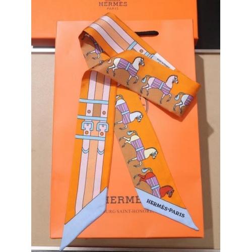 Hermes Scarf #844184