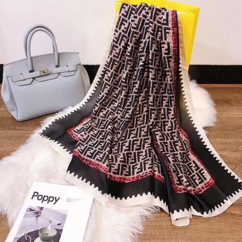 Replica Fendi Scarf #844198 $23.00 USD for Wholesale