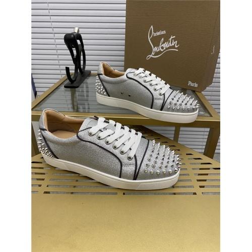 Christian Louboutin Fashion Shoes For Men #844224