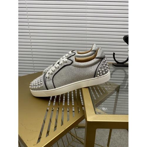 Replica Christian Louboutin Fashion Shoes For Women #844235 $85.00 USD for Wholesale