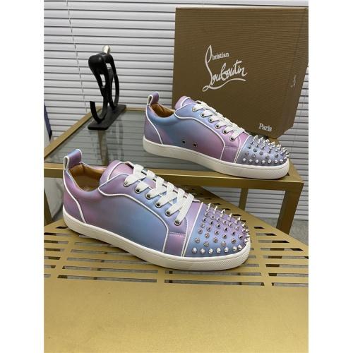 Christian Louboutin Fashion Shoes For Women #844248
