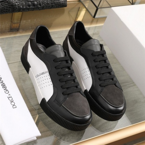 Christian Dior Casual Shoes For Men #844311