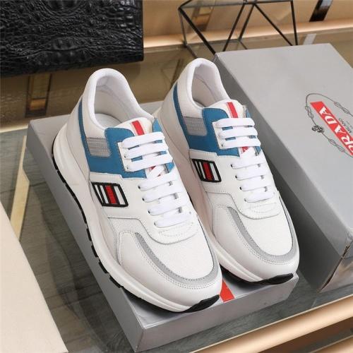 Prada Casual Shoes For Men #844339