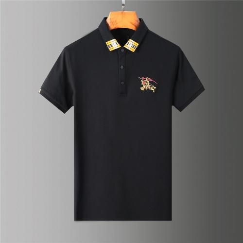 Burberry T-Shirts Short Sleeved For Men #844359