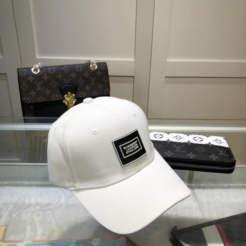 Burberry Caps #844403