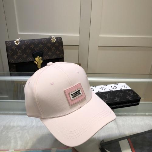 Burberry Caps #844405