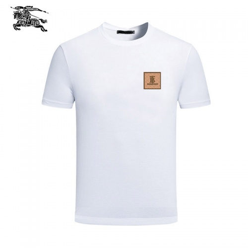 Burberry T-Shirts Short Sleeved For Men #844438