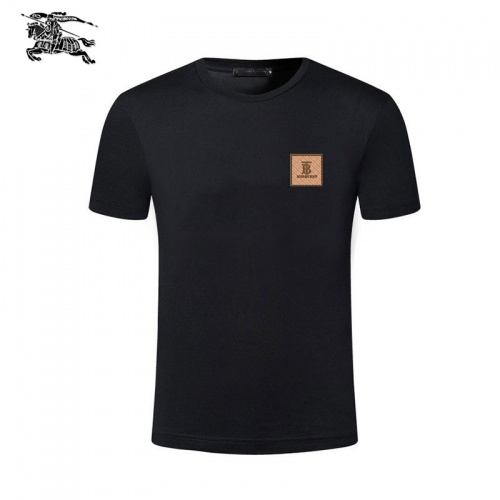 Burberry T-Shirts Short Sleeved For Men #844439