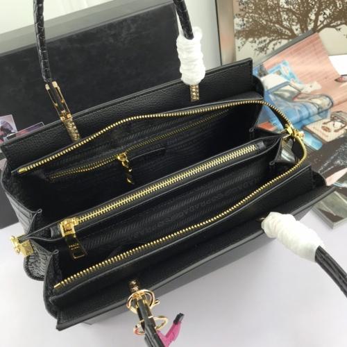 Replica Prada AAA Quality Handbags For Women #844444 $105.00 USD for Wholesale
