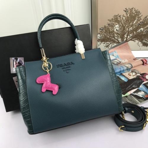 Prada AAA Quality Handbags For Women #844446