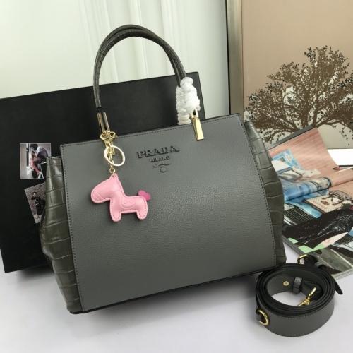 Prada AAA Quality Handbags For Women #844449