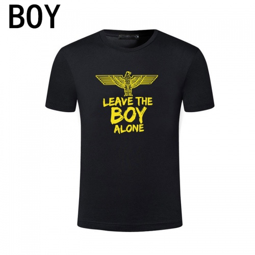 Boy London T-Shirts Short Sleeved For Men #844450