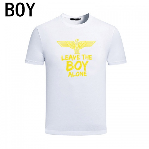 Boy London T-Shirts Short Sleeved For Men #844451