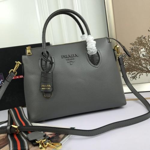 Prada AAA Quality Handbags For Women #844464