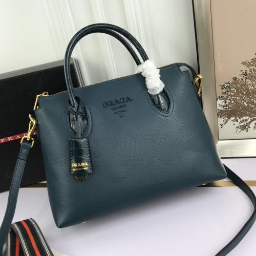 Prada AAA Quality Handbags For Women #844476