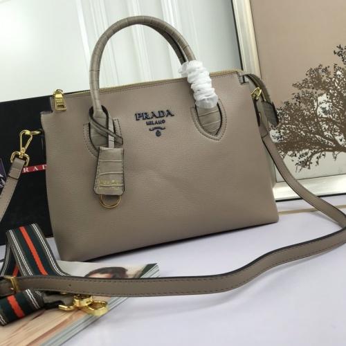 Prada AAA Quality Handbags For Women #844478