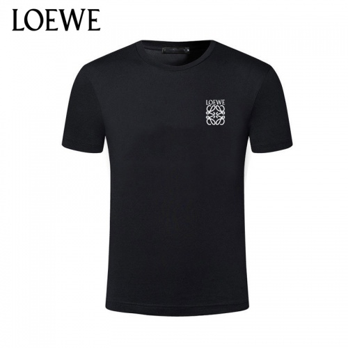 LOEWE T-Shirts Short Sleeved For Men #844480