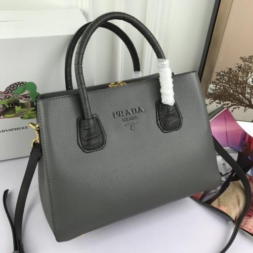 Replica Prada AAA Quality Handbags For Women #844488 $105.00 USD for Wholesale