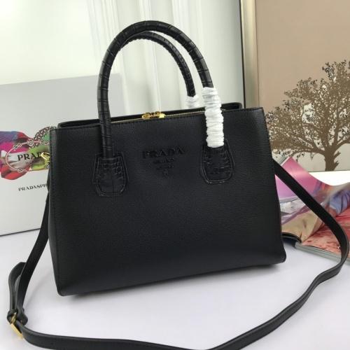 Prada AAA Quality Handbags For Women #844489