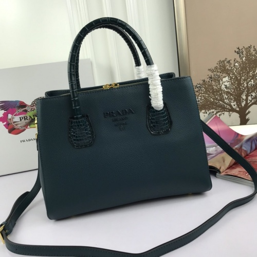 Prada AAA Quality Handbags For Women #844492