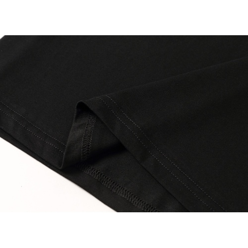 Replica Prada T-Shirts Short Sleeved For Men #844494 $25.00 USD for Wholesale