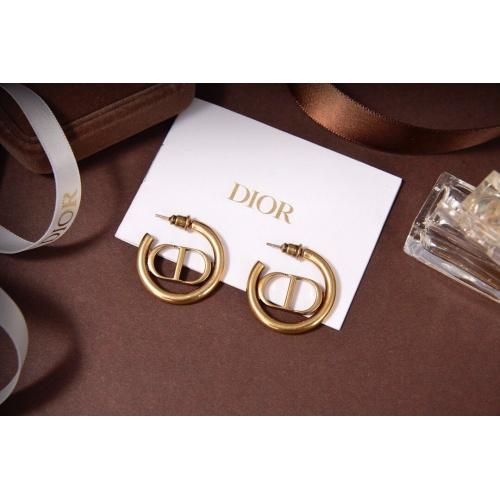 Christian Dior Earrings #844508