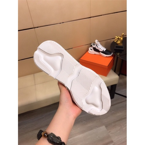 Replica Y-3 Casual Shoes For Men #844513 $85.00 USD for Wholesale