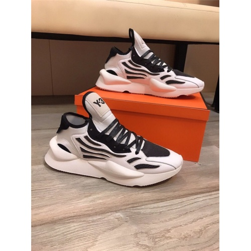 Y-3 Casual Shoes For Men #844516