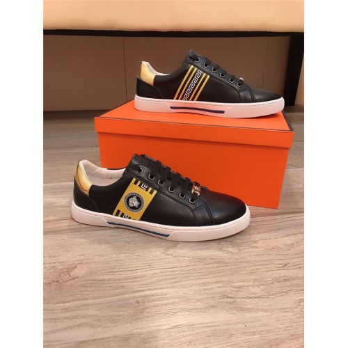 Versace Casual Shoes For Men #844522