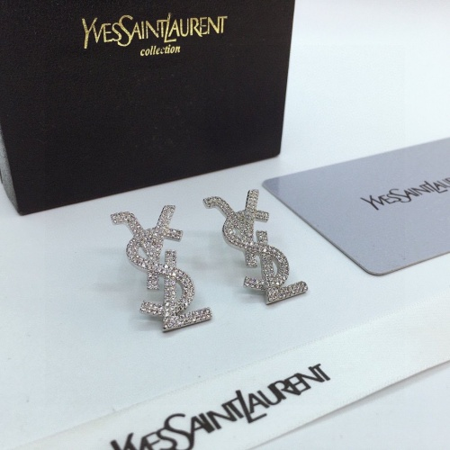Yves Saint Laurent YSL Earring #844546