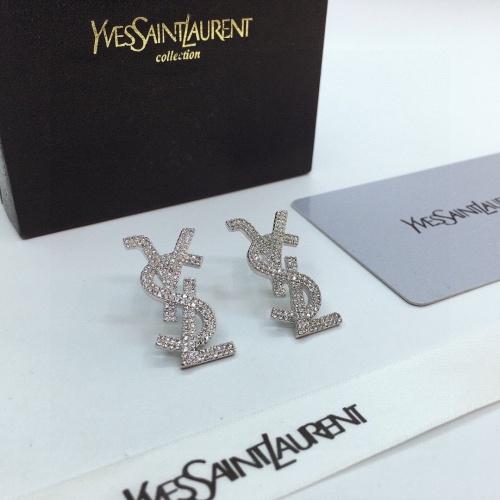 Yves Saint Laurent YSL Earring #844546