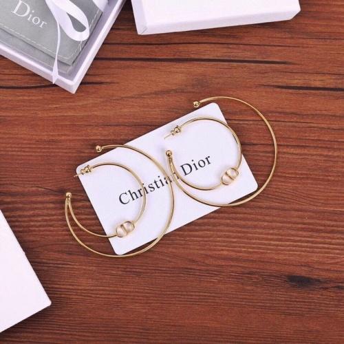 Christian Dior Earrings #844557