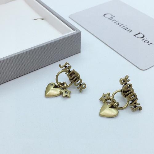 Christian Dior Earrings #844562