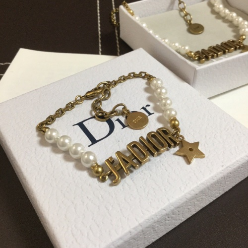 Christian Dior Bracelets #844573 $32.00, Wholesale Replica Christian Dior Bracelets
