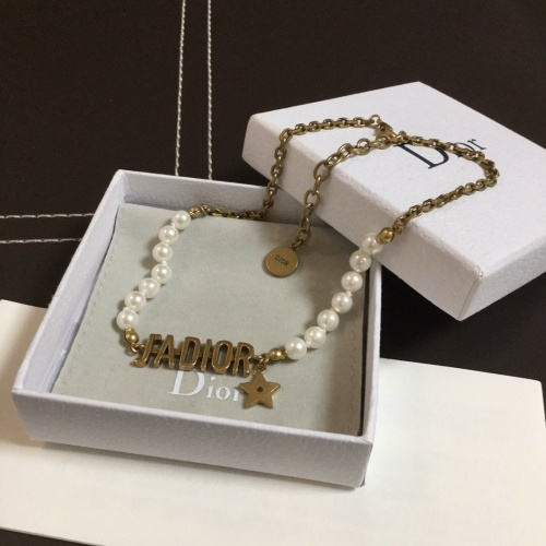 Christian Dior Necklace #844578