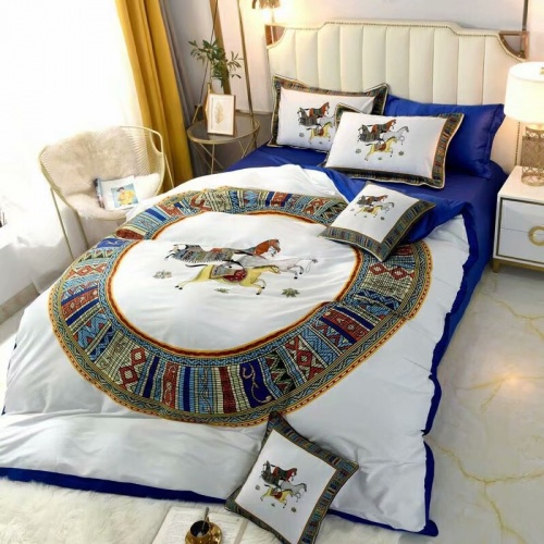Replica Hermes Bedding #844667 $155.00 USD for Wholesale