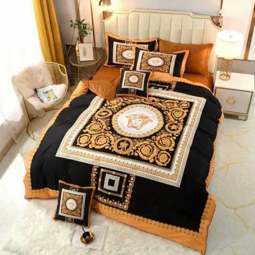 Replica Versace Bedding #844673 $155.00 USD for Wholesale