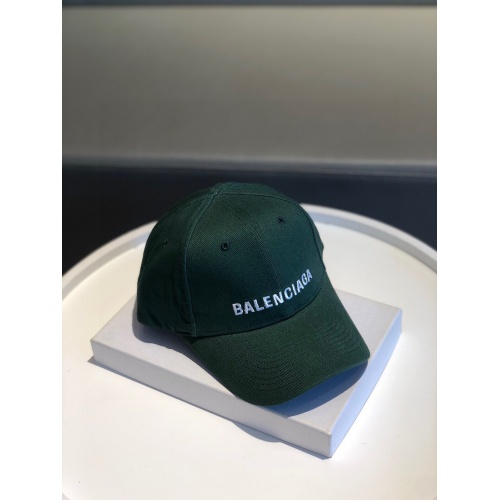 Balenciaga Caps #844687 $29.00, Wholesale Replica Balenciaga Caps