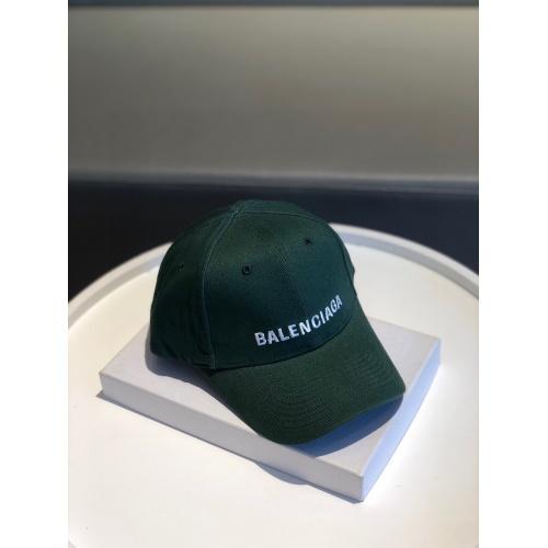 Balenciaga Caps #844687