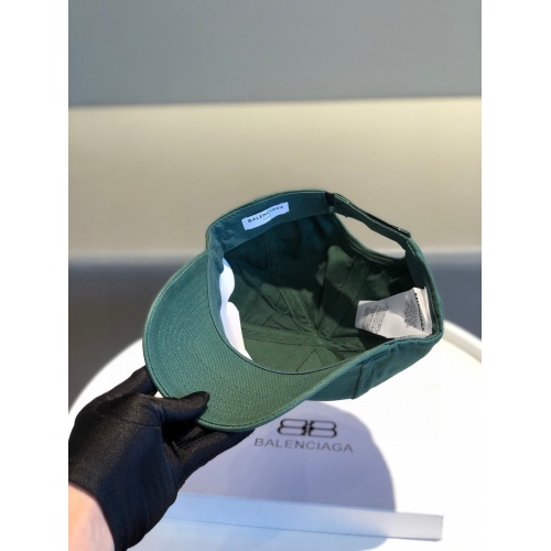 Replica Balenciaga Caps #844687 $29.00 USD for Wholesale