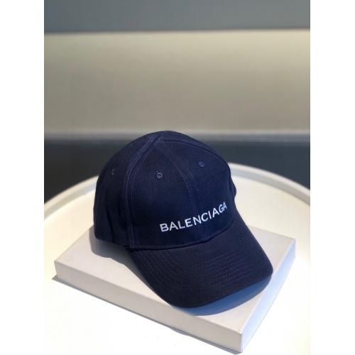 Balenciaga Caps #844688